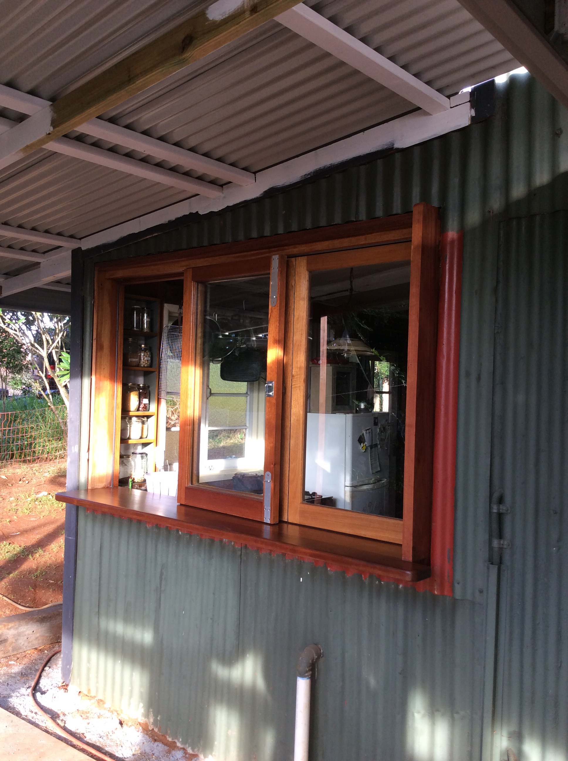 Second Hand Doors : Second hand windows and doors ordinary extraordinary